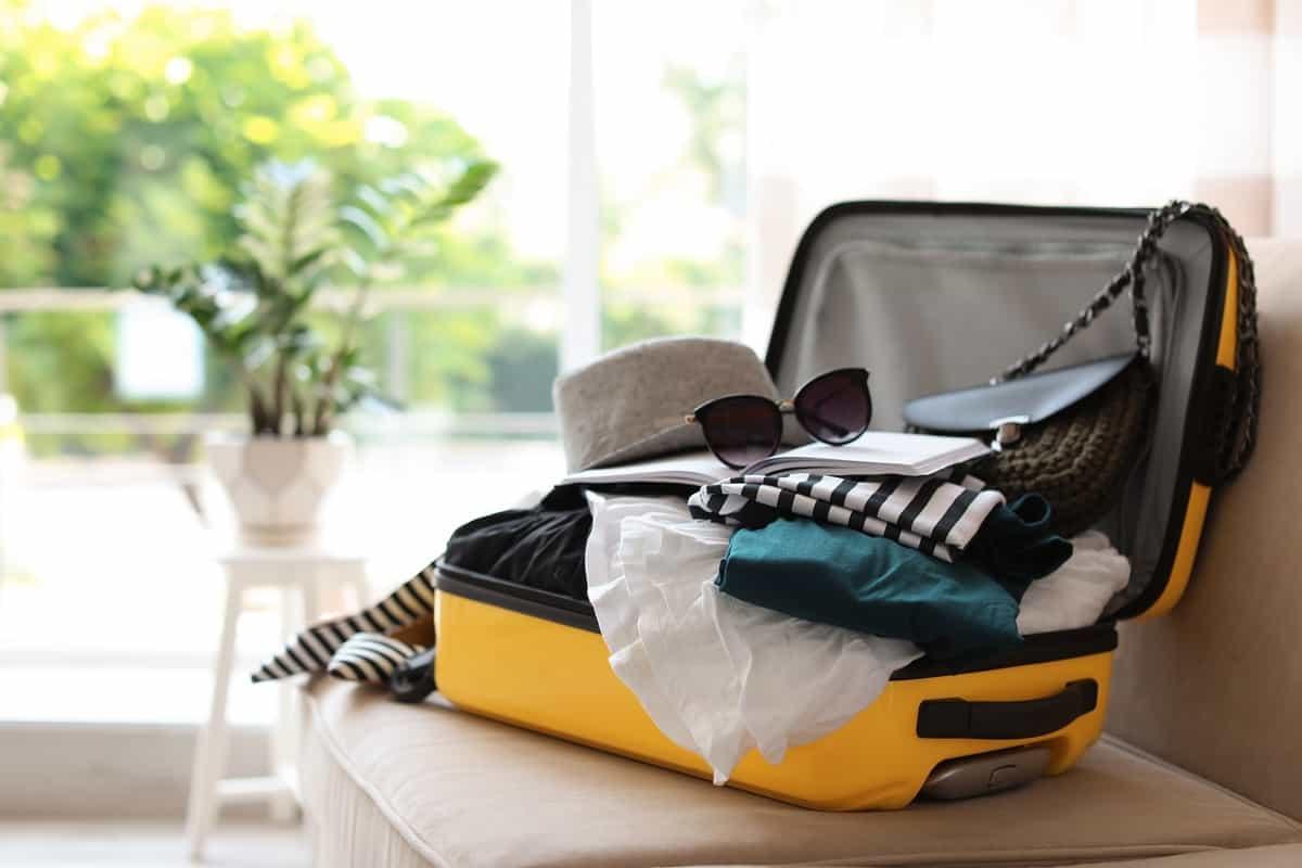 Travel Fashion Tips for Your Perfect Getaway