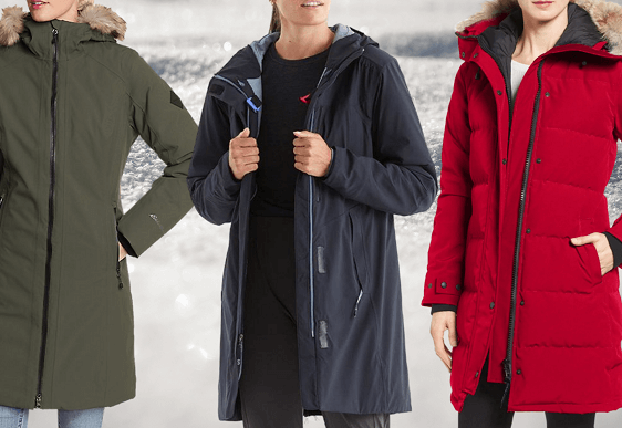 Keep Yourself Warm and in Style with These Twelve Winter Coats